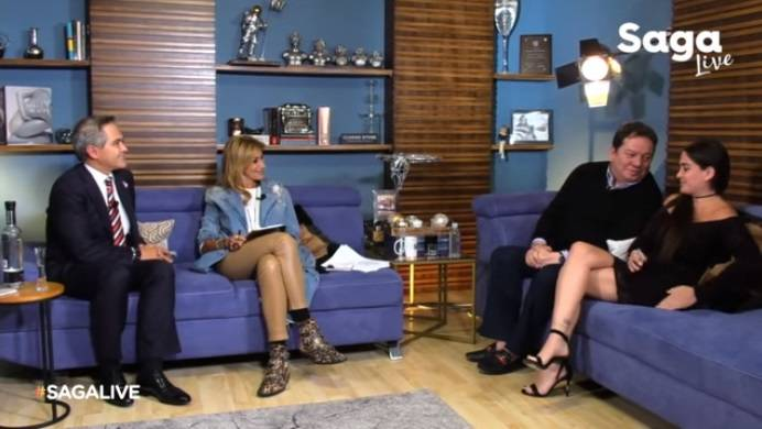 Bachelor 2020: Adelita schiesst nach Aus gegen Alan Wey